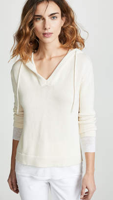 Brochu Walker Ressie Hooded Sweater