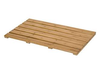 Gobam Large Bath Mats Shower Mat Bathroom Floor Mat Non Slip & Mold Resistant for Spa Tub and Kitchen