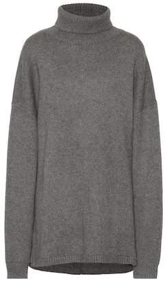 Tibi Cashmere turtleneck sweater