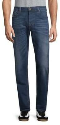 Diesel Larkee Relaxed Leg Jeans