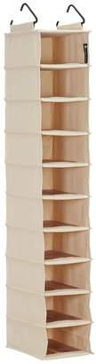 Household Essentials 10-Shelf Hanging Garment Bag