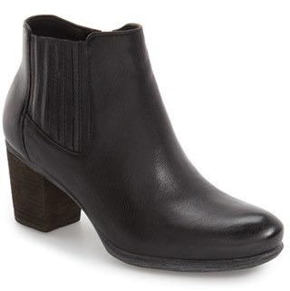 Women's Josef Seibel 'Britney 35' Chelsea Boot $174.95 thestylecure.com