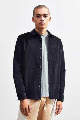 Urban Outfitters Long Sleeve Corduroy Dress Shirt