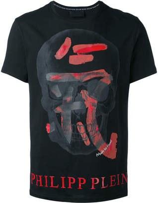 ... Philipp Plein Kois T-shirt