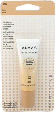 Almay Smart Shade Concealer - # 010 Light 10.915 ml Make Up