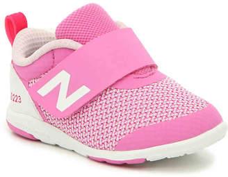New Balance 223 Infant & Toddler Sneaker - Girl's