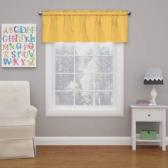Eclipse Kids Microfiber Thermaback Valance