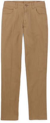 Izod EXCLUSIVE Exclusive Boys Flat Front Pant