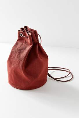 Urban Outfitters Canvas Drawstring Backpack