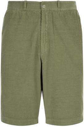 Les Basics Corduroy Shorts