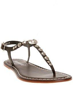 Bernardo Studded Sandal