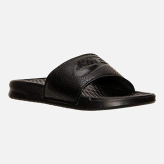 Nike Men's Benassi JDI Slide Sandals