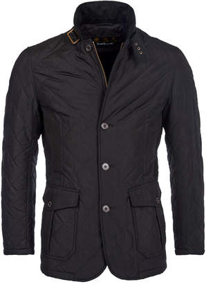 Barbour Men's Lutz Quilted Jacket