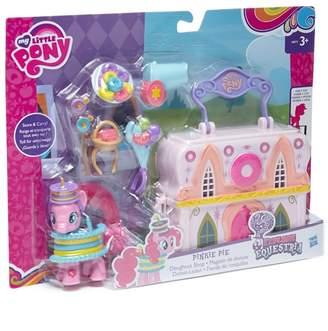 My Little Pony 'Pinkie Pie Equestria' Doughnut Shop Playset