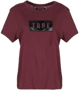 True Religion T-shirts - Item 12303976HT