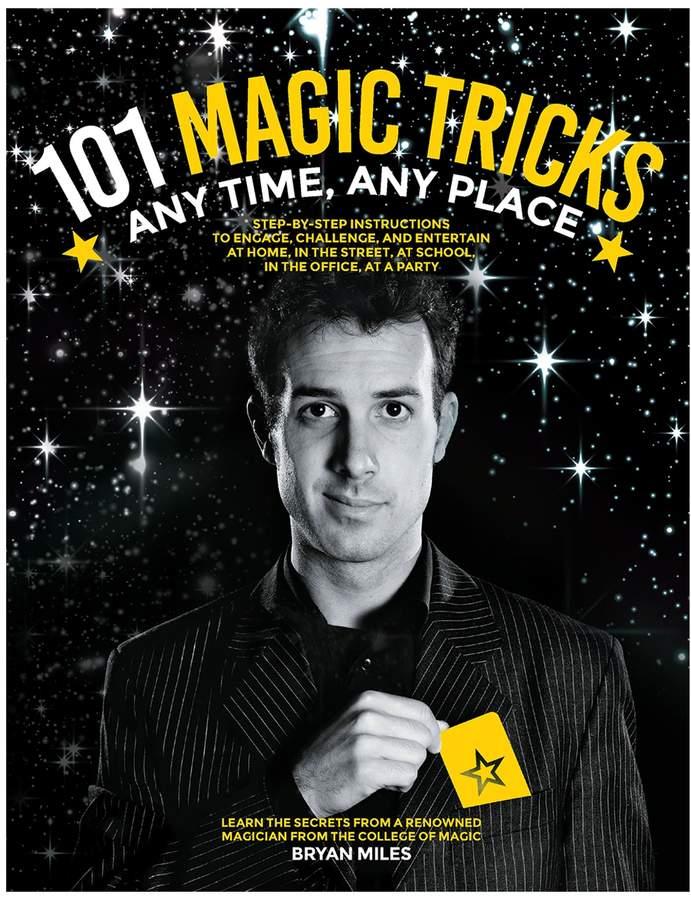 Quarto Publishing 101 Magic Tricks