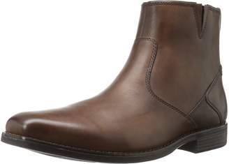 Rockport Men's Traviss Zip Boot Chelsea Boot
