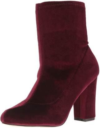 Madden-Girl Women's Fantaysa Ankle Bootie