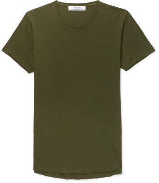 Orlebar Brown Kingsman + Ob-T Slim-Fit Cotton-Jersey T-Shirt