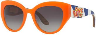 Dolce & Gabbana Sunglasses, DG4278