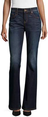 A.N.A Bootcut Jeans-Petite