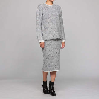 Victoria Beckham (ヴィクトリア ベッカム) - ヴィクトリア ヴィクトリア ベッカム Drop Cuff Sweater