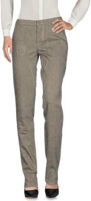 D_Cln D CLN Casual pants - Item 13195609OL