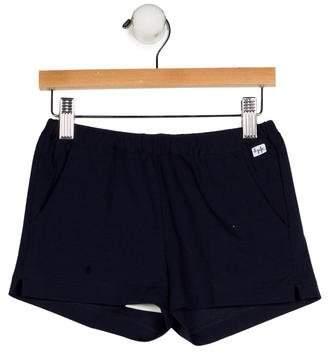 Il Gufo Girls' Casual Shorts w/ Tags
