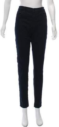 J Brand Maria High-Rise Jeans