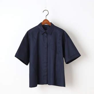 Designworks (デザインワークス) - デザインワークス スターモチーフハイコットンシャツ