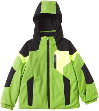 Spyder Mini Chambers Jacket