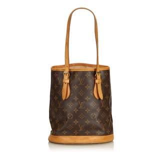 da84e528d004 Louis Vuitton Brown Shoulder Bags for Women - ShopStyle UK