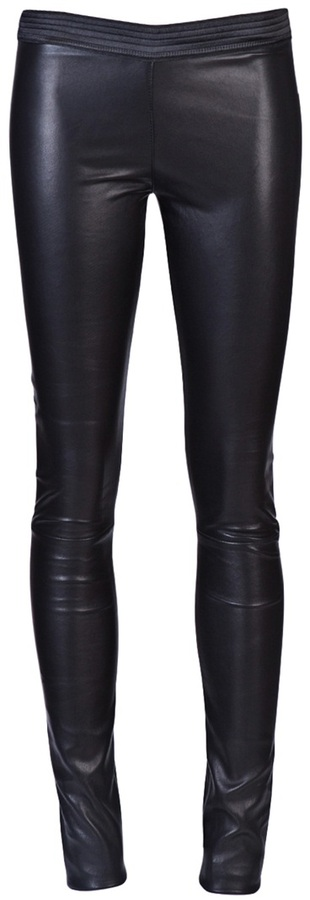 Drome Leather legging