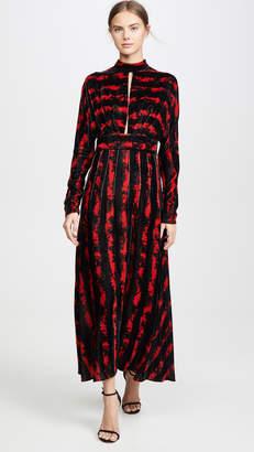 Raquel Diniz Yang Dress