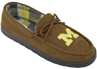 NCAA Men's Michigan Moccasin