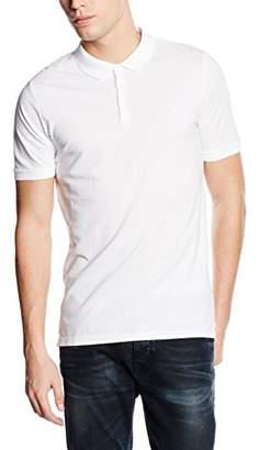Calvin Klein Men's J3ej303832 Polo Shirt,(Manufacturer Size: MD)
