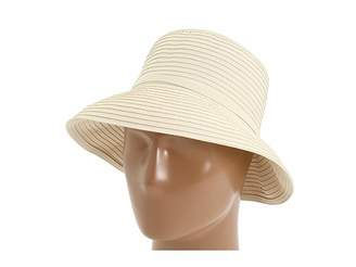 San Diego Hat Company Ribbon Crusher Small Brim Hat