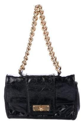 Marc Jacobs Mini Patent Leather Bag