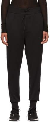 Y-3 Y 3 Black Classic Cuff Lounge Pants
