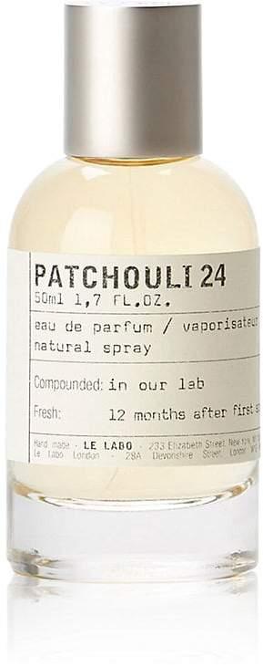Le Labo Women's Patchouli 24 Eau De Parfum 50ml