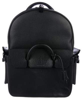 Buscemi PHD Leather Backpack w/ Tags