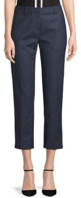 3.1 Phillip Lim Core Cropped Pencil Trousers