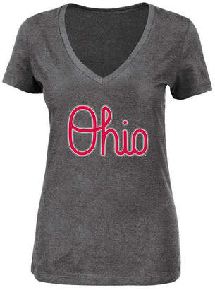 Profile Women Plus Ohio State Buckeyes Essential T-Shirt