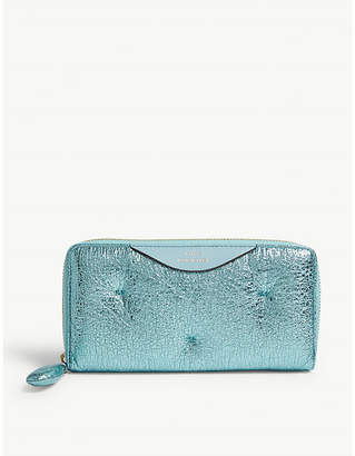 Anya Hindmarch Chubby leather wallet