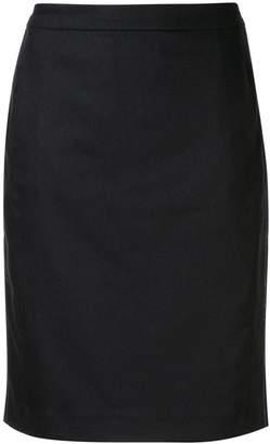 Fabiana Filippi fitted skirt