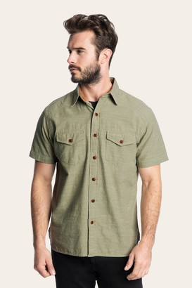 Frye The CompanyThe Company Addison Chambray Shirt