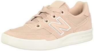 New Balance Women's 300v2 Court Sneaker