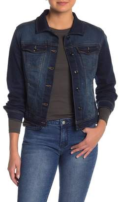 Kensie Jeans Forever Denim Jacket