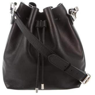 Proenza Schouler Crosby Bucket Bag Black Crosby Bucket Bag