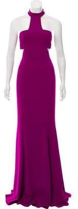 Jay Godfrey Sleeveless Evening Dress w/ Tags